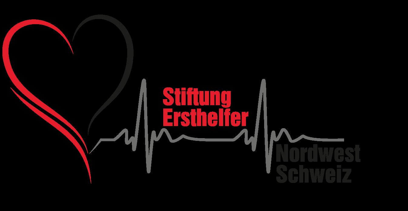 Stiftung Ersthelfer Logo